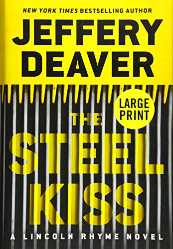 9781455540525: The Steel Kiss