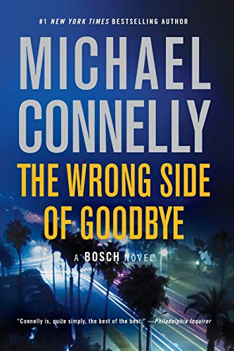 9781455541522: The Wrong Side of Goodbye