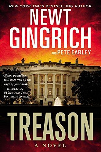 9781455541652: Treason: A Novel