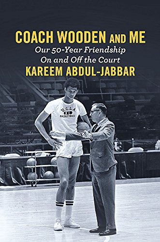 9781455542277: Coach Wooden and Me: Our 50-Year Friendship On and Off the Court