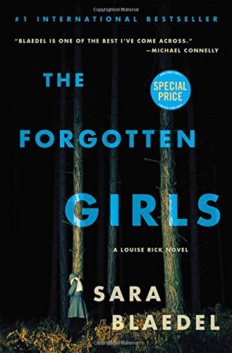 9781455542611: The Forgotten Girls