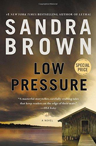 9781455542635: Low Pressure