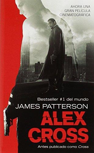 9781455544837: Alex Cross