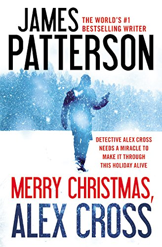 9781455544943: Merry Christmas, Alex Cross