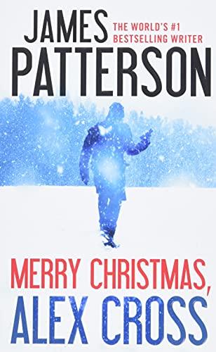 9781455544950: Merry Christmas, Alex Cross