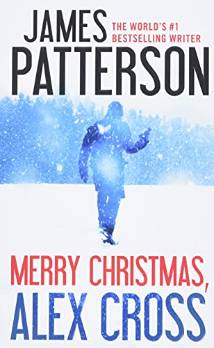 9781455544950: Merry Christmas, Alex Cross