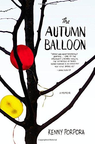 The Autumn Balloon: Porpora, Kenny