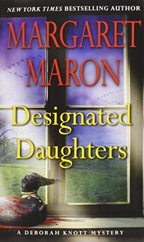 9781455545278: Designated Daughters (Deborah Knott)
