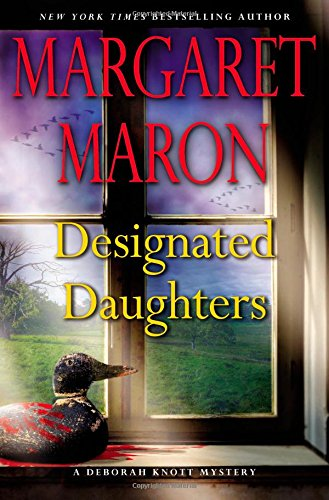 9781455545285: Designated Daughters (Deborah Knott)