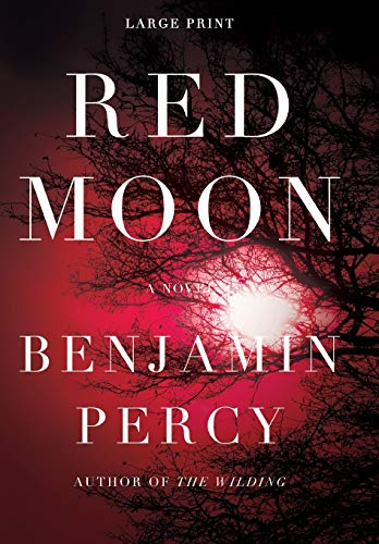 9781455545353: Red Moon