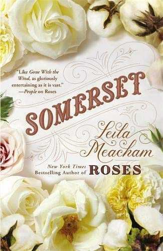 9781455547395: Somerset