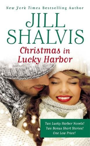 9781455547531: Christmas in Lucky Harbor: Simply Irresistible/The Sweetest Thing/Two Bonus Short Stories