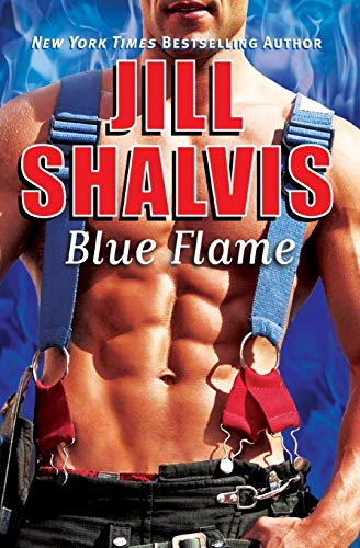 9781455547654: Blue Flame (Firefighter)