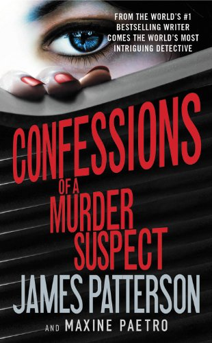 9781455547746: Confessions of a Murder Suspect (#1 New York Times bestseller)