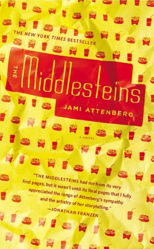 9781455547777: The Middlesteins: A Novel