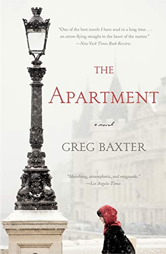 The Apartment (Paperback)