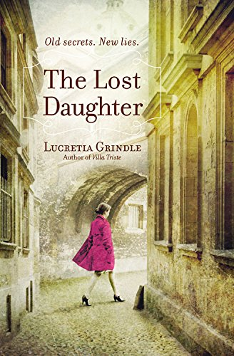 The Lost Daughter: Grindle, Lucretia