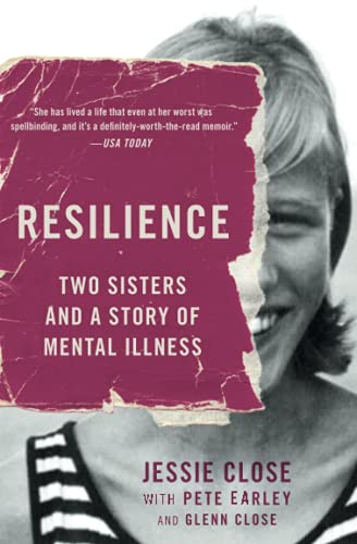 9781455548804: Resilience: Two Sisters and a Story of Mental Illness
