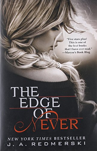 9781455548989: The Edge of Never