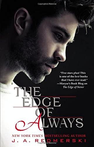 The Edge of Always: Redmerski, J. A.