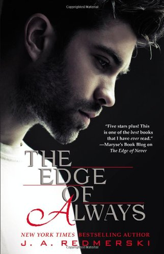 9781455549009: The Edge of Always