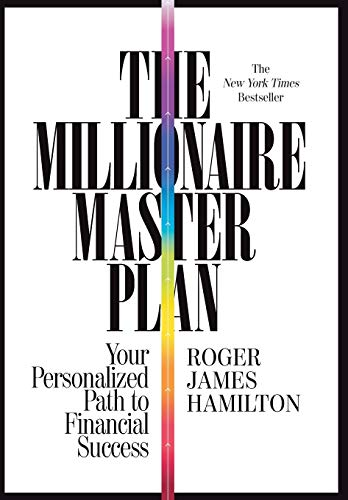 9781455549238: The Millionaire Master Plan: Your Personalized Path to Financial Success