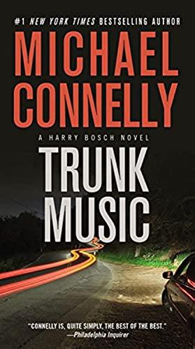 9781455550654: Trunk Music (Harry Bosch)