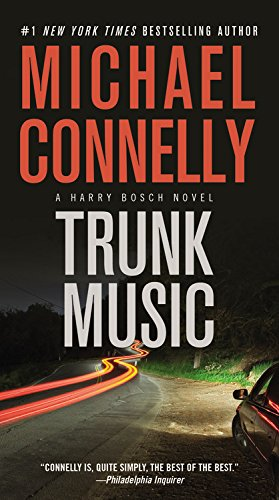 9781455550654: Trunk Music (A Harry Bosch Novel)