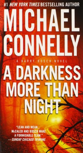 9781455550678: A Darkness More Than Night (A Harry Bosch Novel)