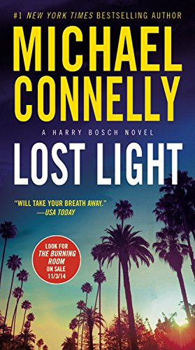 9781455550692: Lost Light (Harry Bosch)