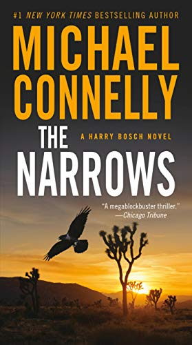 The Narrows (A Harry Bosch Novel): Connelly, Michael