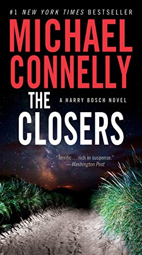 9781455550715: The Closers (Harry Bosch)