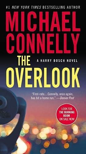 9781455550739: The Overlook (A Harry Bosch Novel)