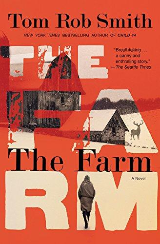 9781455551064: The Farm