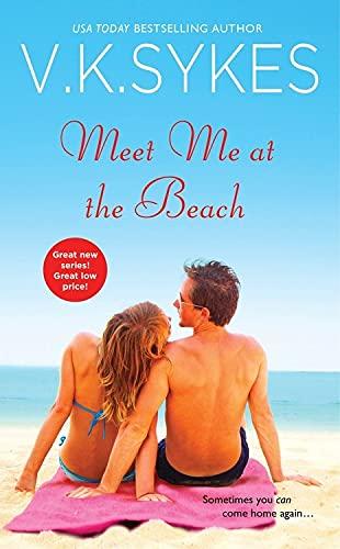 Meet Me at the Beach (Seashell Bay): Sykes, V. K.