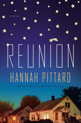 Reunion: Pittard, Hannah