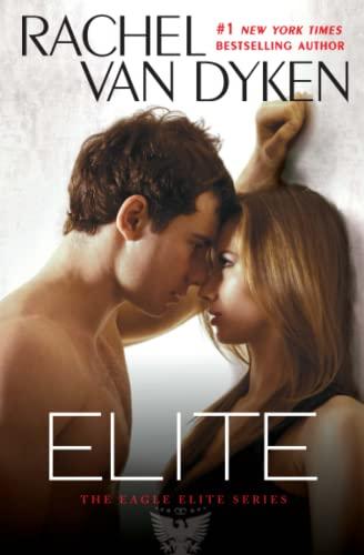 9781455554171: Elite (Eagle Elite)