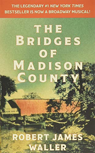 9781455554287: The Bridges of Madison County