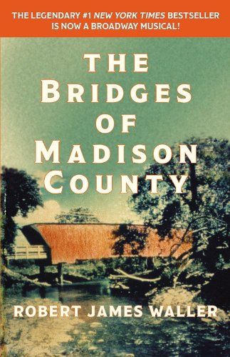 9781455554294: The Bridges of Madison County
