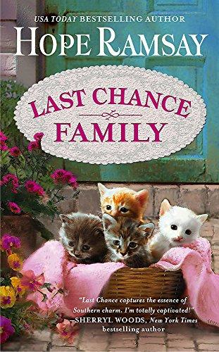 Last Chance Family: Ramsay, Hope