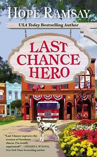 Last Chance Hero: Ramsay, Hope