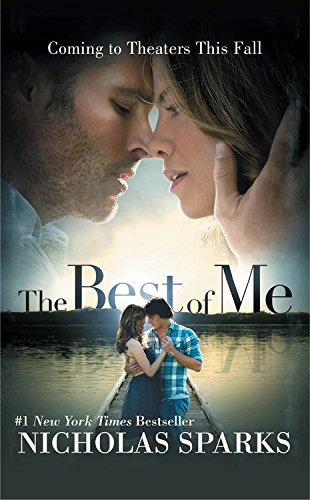 9781455556564: The Best of Me (Movie Tie-In)