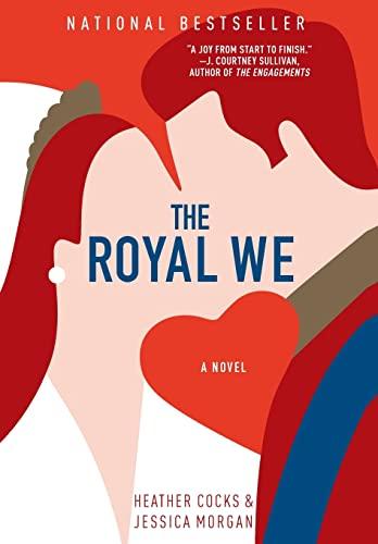 9781455557103: The Royal We