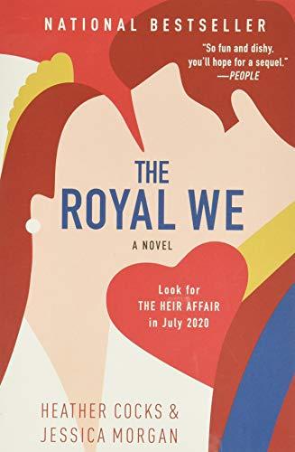 9781455557110: The Royal We