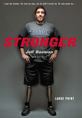 9781455557332: Stronger