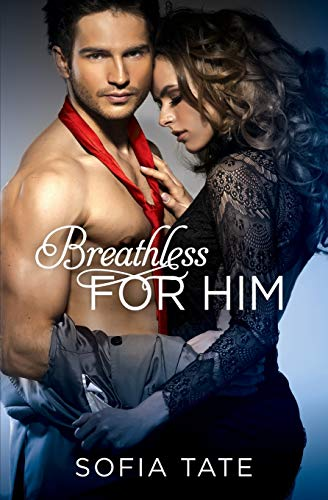 9781455557417: Breathless for Him (Davison & Allegra)