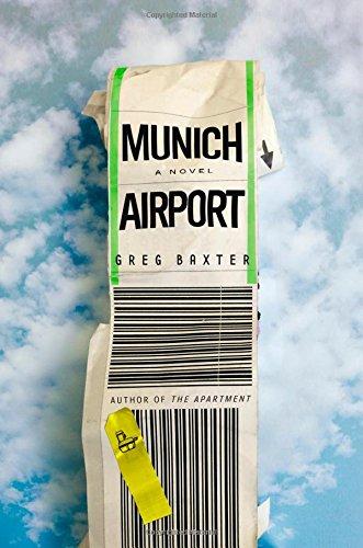9781455557950: Munich Airport: A Novel