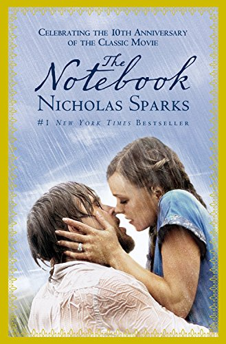 9781455558025: The Notebook