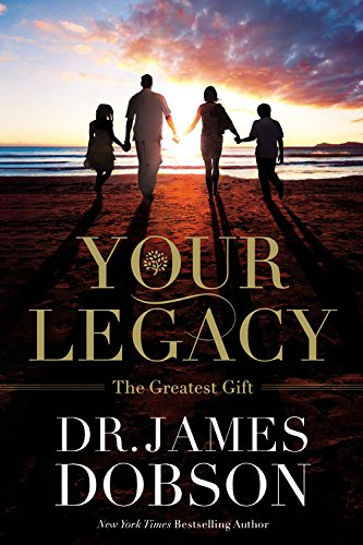 9781455558544: Your Legacy: The Greatest Gift