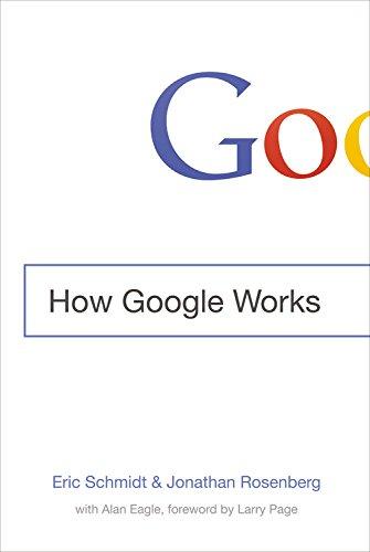 9781455558582: How Google Works